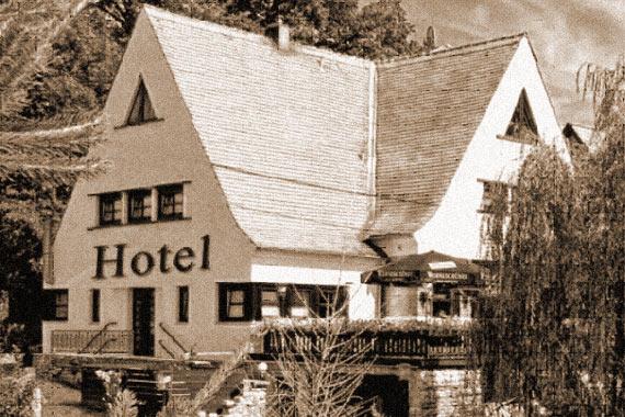 Hotel & Restaurant 5 Linden